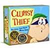clumsy Thief 100